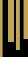 gold pattern vertical